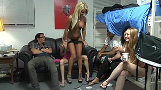 Ordering strippers