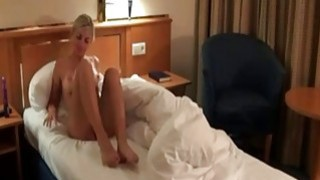 Milf getting really nice and hard fucked