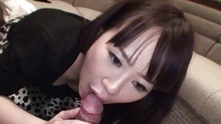 Uncensored Japanese amateur CFNM handjob blowjob S
