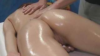 Honey receives a excited pussy exploration