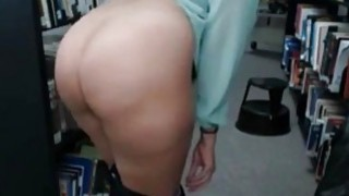 Library Big Ass Toying