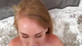 Sweet babe Iggy Amore wanting her pussy to be fucked