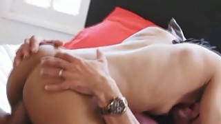 Sweet loving Kira Nior needed a hard cock