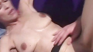 Mature Granny Still Loves Cocks