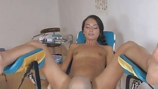 Sweet hottie Nataly Gold loves huge cock to fuck