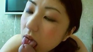 Superb blowjob adventure in POV along Nozomi