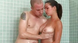 Teen Shae Summers and step mom Eva Karera share everything
