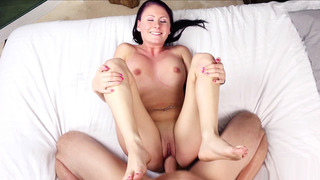 Fresh-faced girl Stella Stone gets pounded by Jmac