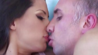 Keiran Lee unleashed that monster cock in the face of Alexa Thomas