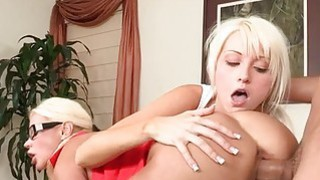 Demure babe older received explicit pussy drilling