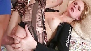 Worthy anal fuck with doxy