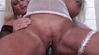Dutch Strapon Lesbian Sex From The City Of Amsterdam