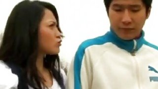Handsome Korean babe gives it all away after first date