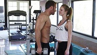Kinky workout