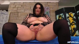 Pussy creampieanybunnymobi huge fat