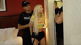 Call girl's punishment
