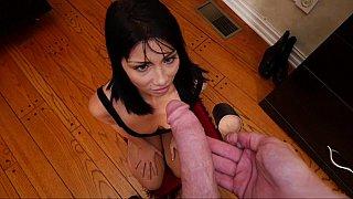 Teaching daughter discipline