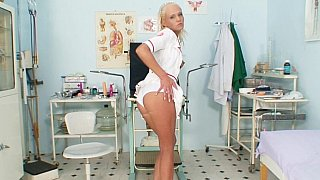 Naughtiest nurse ever
