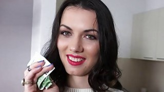 Beautiful Eurobabe Sara Highlight fucked