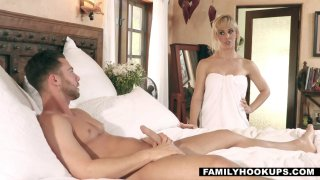 Cherie DeVille is a cock hungry MILF