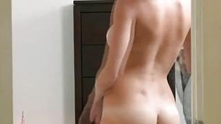 Blown by hot bigtit bikini stranger