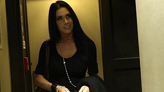 Role playing with Jessica Jaymes